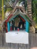 Piękno zatoka meksykańska zdjęcie royalty free