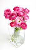 Piękny ślubny butet Ranunculus Obraz Stock