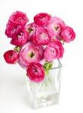 Piękny ślubny butet Ranunculus Obraz Royalty Free