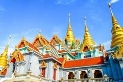 piękny świątynny Thailand Obraz Stock