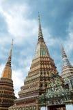 piękny świątynny Thailand Obraz Royalty Free