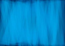Piękny abstrakcjonistyczny błękitny tło   Obrazy Royalty Free