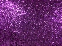 Piękny abstrakcjonistyczny tło fuksja kolor Genialna migocąca tekstura Zdjęcia Royalty Free