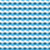 Piękny bezszwowy ośmioboka wzoru tło Zdjęcie Stock
