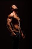 piękny ciało fotografia stock