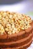 piękny ciasto torty i macaroons Słodki wakacyjny bufet z babeczkami, tortami i innymi słodkimi deserami, zdjęcia stock