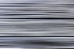 Piękny czarny i biały horyzontalny abstrakt wykłada dla twój tła ilustracji
