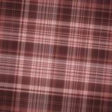 Piękny czerwony cajgu tło - sukienna tekstura Zdjęcie Stock