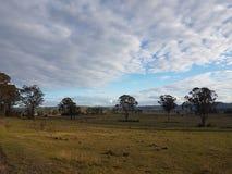 Piękny daleki zachodni sydney& x27; s nieporuszona historia zdjęcia royalty free