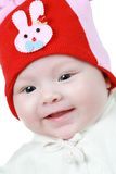 Piękny dziewczyny dziecko Fotografia Stock