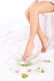 piękny dziewczyny nóg schudnięcie zdjęcia stock