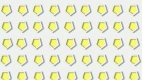 Piękny elementu wzór dla ruchu ślubu i grafika royalty ilustracja