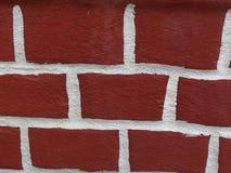 Piękny handmade ściana wzór Zdjęcie Royalty Free