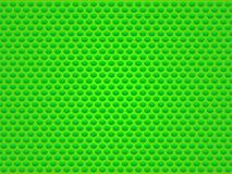 Piękny i prosty projekt zielony tło ilustracja wektor