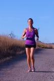 piękny jogger fotografia royalty free