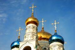 piękny kościół obrazy royalty free