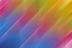 Piękny kolorowy abstrakcjonistyczny tło ilustracja wektor