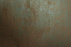 Piękny koloru grunge tła projekt Szczegółowy textured tło Zdjęcie Stock