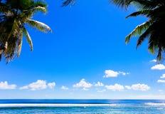 Piękny krajobraz Obraz Stock