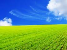 piękny krajobraz Obraz Royalty Free