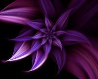 piękny kwiat royalty ilustracja