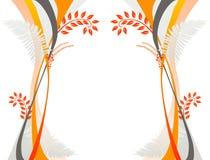 piękny kwiecisty tła Obraz Royalty Free