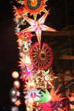 Piękny lampionów wierza Zdjęcia Royalty Free
