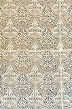 Piękny Marokański Islamski architektura budynku deisgn Obrazy Royalty Free
