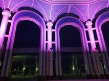 Piękny miasto Tashkent obraz stock