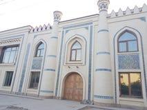 Piękny miasto Tashkent zdjęcie royalty free
