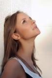 piękny piękna dziewczyna zdjęcia royalty free