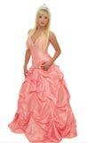 piękny princess zdjęcie stock