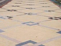 Piękny przejście tekstur tło w parku fotografia royalty free