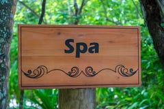 Piękny rekreacyjny tekst nad drewnianą teksturą Fotografia Royalty Free