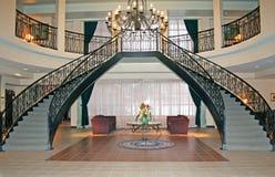 piękny wejścia Fotografia Royalty Free