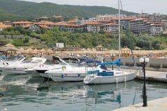 piękny widok Cudowny Bułgaria wokoło target650_0_ światu fotografia stock