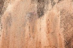 Piękny złoty malujący tło dla projekta Zdjęcia Stock