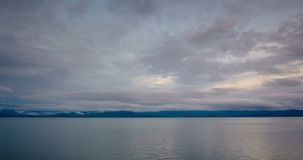 piękny zachód słońca zdjęcie wideo