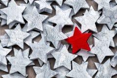 pięknych bożych narodzeń ilustracyjny gwiazd wektor Nowego Roku tematu tło Obrazy Stock
