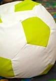 piłka duży Zdjęcie Stock