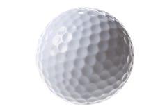 piłka golf fotografia royalty free