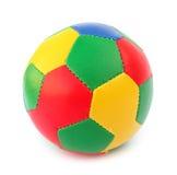 piłka kolorowa Zdjęcie Stock