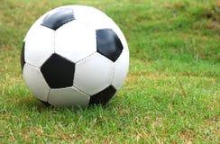 piłka nożna balowa Zdjęcie Stock
