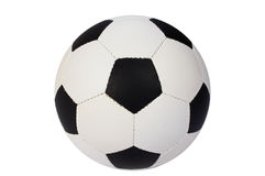 piłka nożna balowa Obrazy Royalty Free