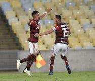 piłka nożna brazylijskie zdjęcie royalty free