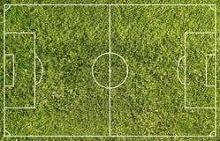 piłka nożna pola ilustracji