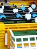piłka nożna stół Zdjęcie Stock