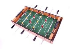 piłka nożna stół Obrazy Royalty Free