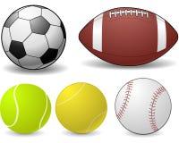 piłka sporty zdjęcie royalty free