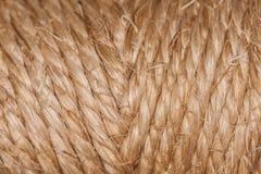 Piłka sznurek Fotografia Royalty Free